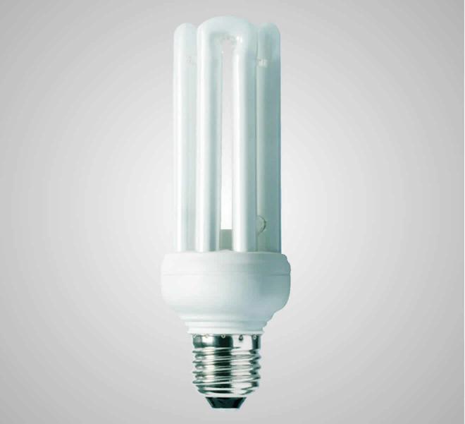 Úsporná kompaktní zářivka ECOLINES (ECO-4 23W)
