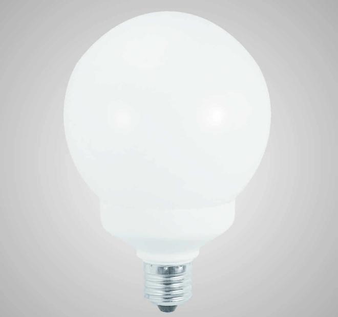 Úsporná kompaktní zářivka ECOLINES (ECO-G 24W)
