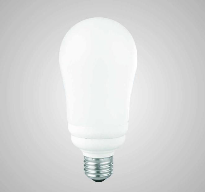 Úsporná kompaktní zářivka ECOLINES (ECO-G 20W)